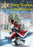 """""""VARG VEUMS VINTERHISTORIER"""" av Gunnar Staalesen"""