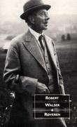 """""""Røveren - roman"""" av Robert Walser"""