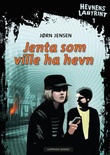 """""""Jenta som ville ha hevn"""" av Jørn Jensen"""