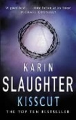 """""""Kisscut"""" av Karin Slaughter"""