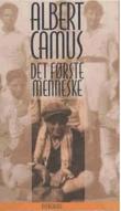 """""""Det første menneske"""" av Albert Camus"""
