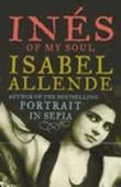 """""""Ines of my soul"""" av Isabel Allende"""