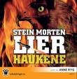 """""""Haukene"""" av Stein Morten Lier"""