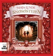"""""""Snøsøsteren"""" av Maja Lunde"""