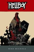 """Hellboy, Vol. 3 - The Chained Coffin and Others (v. 3)"" av Mike Mignola"