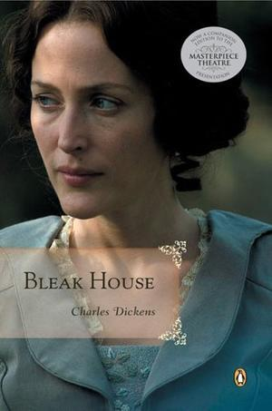 """Bleak House"" av Charles Dickens"