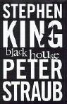 """""""Black house"""" av Stephen King"""