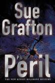 """""""P is for peril"""" av Sue Grafton"""