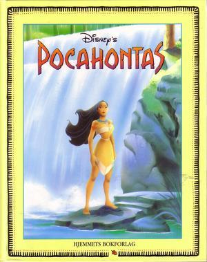 """Pocahontas"" av Disney"