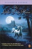 """""""The Little White Horse"""" av Elizabeth Goudge"""