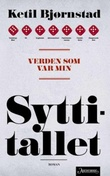 """""""Verden som var min - B. 2"""" av Ketil Bjørnstad"""