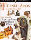 """""""Tut-ankh-Amon - en faraos liv og død"""" av David Murdoch"""