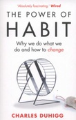 """The power of habit - why we do what we do and how to change"" av Charles Duhigg"