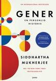 """""""Gener en personlig historie"""" av Siddhartha Mukherjee"""