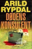 """""""Dødens konsulent"""" av Arild Rypdal"""