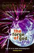 """""""Forge Of God"""" av Greg Bear"""