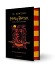 """Harry Potter and the prisoner of Azkaban - Gryffindor edition"" av J.K. Rowling"