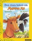 """""""Den store boken om Mamma Mø"""" av Jujja Wieslander"""