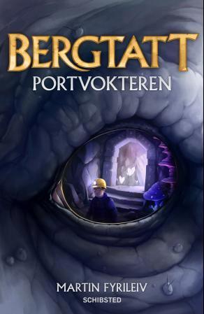 """""""Portvokteren"""" av Martin Fyrileiv"""