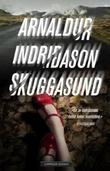 """""""Skuggasund"""" av Arnaldur Indriðason"""