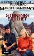 """""""Steinenes stillhet"""" av Margit Sandemo"""