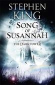 """""""The dark tower VI song of Susannah"""" av Stephen King"""