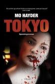 """""""Tokyo spenningsroman"""" av Mo Hayder"""