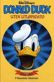 """""""Donald Duck - uten utløpsdato"""" av Disney"""