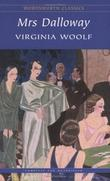 """Mrs. Dalloway (Wordsworth Classics)"" av Virginia Woolf"