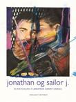 """""""Jonathan og sailor j. en diktsamling"""" av Jonathan August Lengali"""