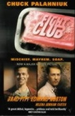"""Fight club"" av Chuck Palahniuk"