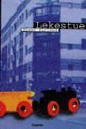 """""""Lekestue - roman"""" av Roger Kurland"""