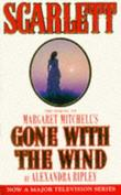 """""""Scarlett - The Sequel to Margaret Mitchell's """"Gone with the Wind"""""""" av Alexandra Ripley"""