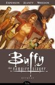 """Buffy the Vampire Slayer Season Eight Volume 6 Retreat"" av Jane Espenson"