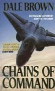 """Chains of command"" av Dale Brown"