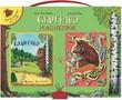 """""""Gruffalo magnetbok"""" av Julia Donaldson"""