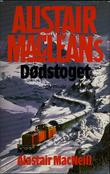 """Dødstoget"" av Alistair MacLean"