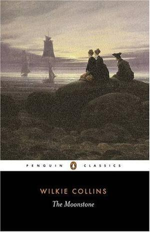 """The Moonstone (Penguin Classics)"" av Wilkie Collins"
