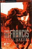 """""""Farlig vennskap"""" av Dick Francis"""