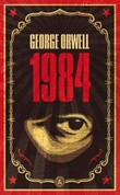 """""""1984"""" av George Orwell"""