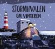 """""""Stormhvalen om vinteren"""" av Benji Davies"""