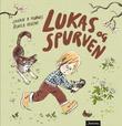 Omslagsbilde av Lukas og spurven