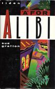 """""""A for alibi"""" av Sue Grafton"""