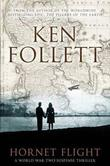 """""""Hornet Flight"""" av Ken Follett"""
