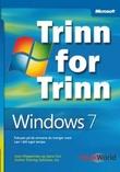 """""""Windows 7 - trinn for trinn"""" av Joan Preppernau"""