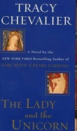 """The lady and the unicorn"" av Tracy Chevalier"