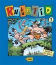 """""""Rutetid - 1"""" av Frode Øverli"""