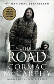 """The road"" av Cormac McCarthy"