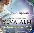 """""""Sommersang"""" av Ida S. Skjelbakken"""
