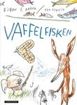 """Vaffelfisken"" av Bjørn F. Rørvik"